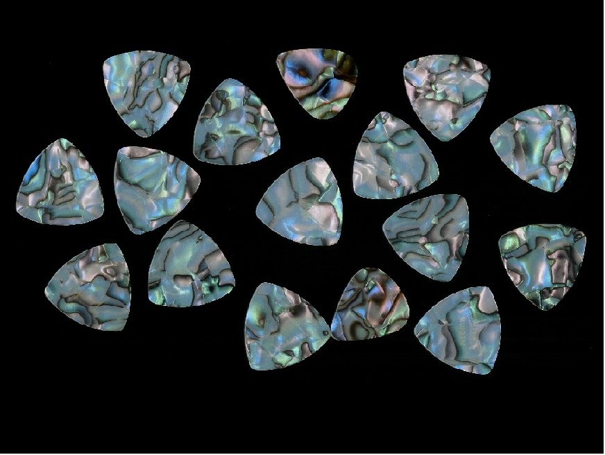 Abalone Guitar Picks.jpg